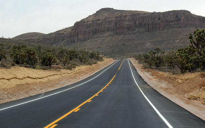 The 8 Best Roads in America - Zero To 60 Times