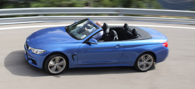 bmw 428 convertible