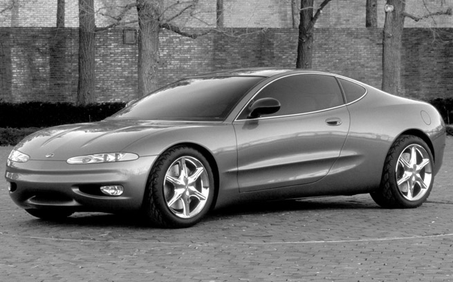 Concept Cars That Should Have Made Production Zero To 60
