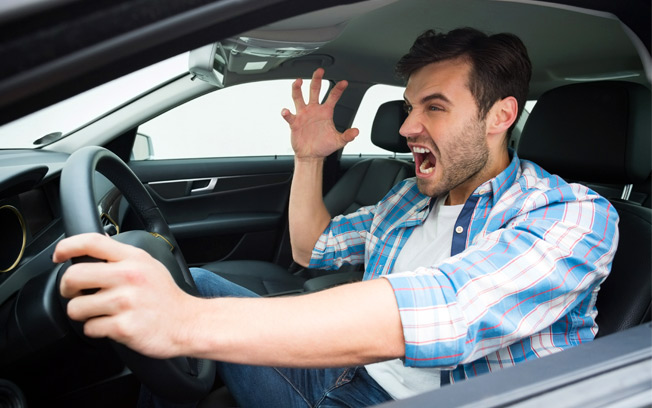 Most Annoying Drivers
