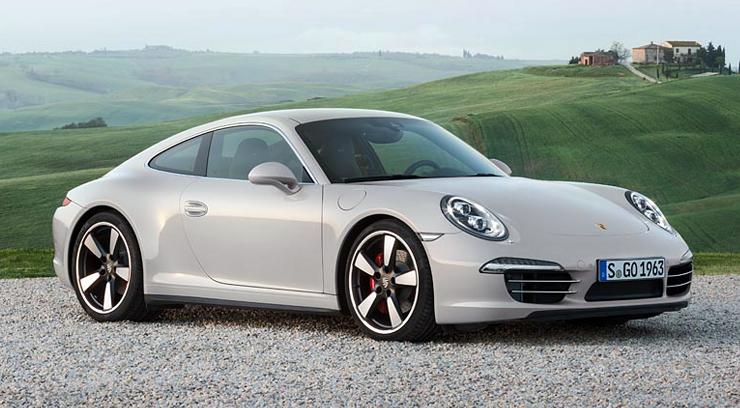 Porsche 911 Reviews