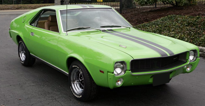 Highest Horsepower Classic Muscle Cars Zero To Times