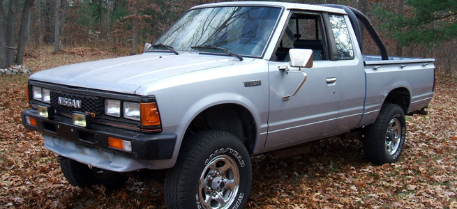 Most Iconic 1980's Cars - Zero To 60 Times