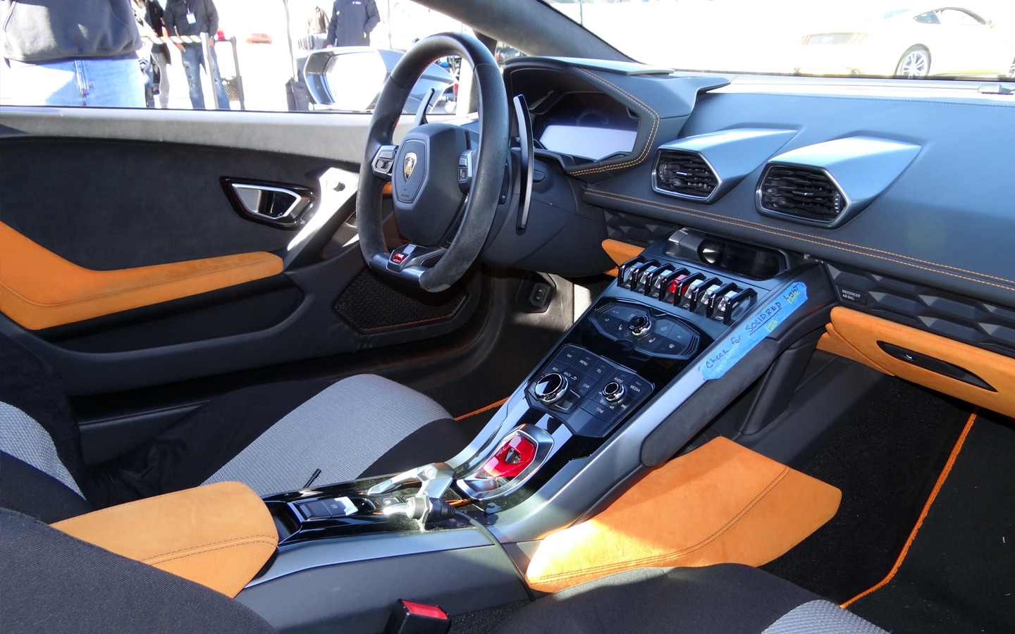 lamborghini huracan lp610 4 driving experience zero to 60 times. Black Bedroom Furniture Sets. Home Design Ideas