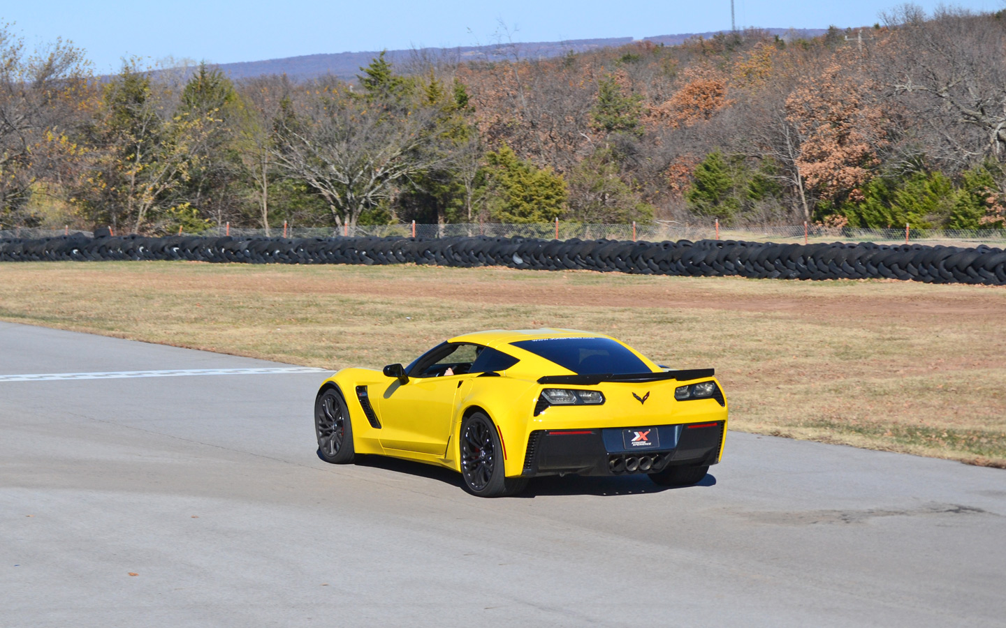 Corvette Z06 Driving Experience Review - Zero To 60 Times