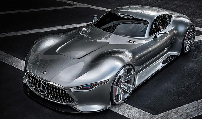 future-concept-car