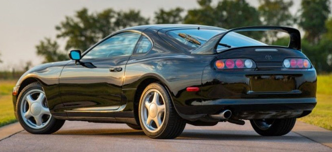 Most Iconic S Cars Zero To Times - Cool cars 1990s