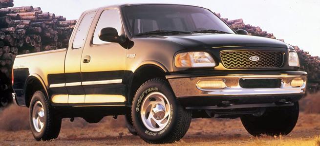 1990s-pickups