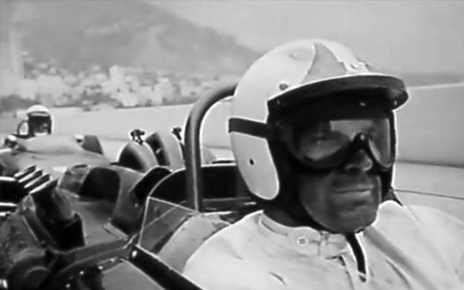 Famous Celeb Race Drivers