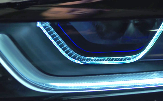 Coolest Car Headlight Designs Zero To 60 Times