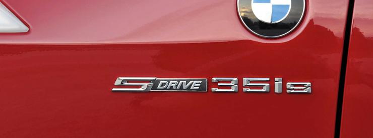 Bad Alphanumeric Car Names