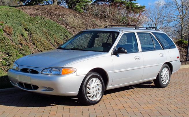 50 Terrible Car Names - Zero To 60 Times