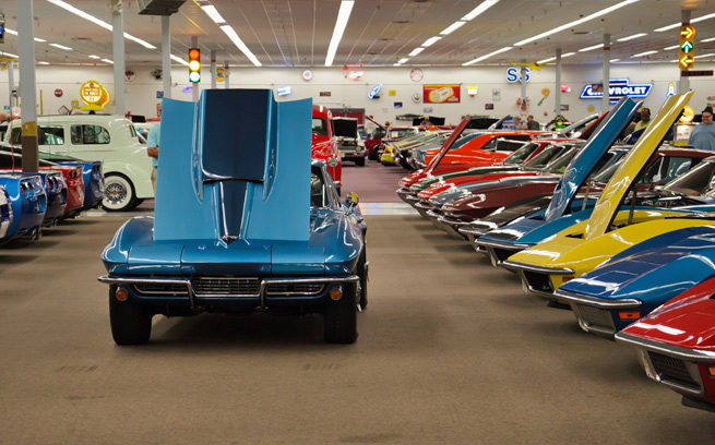 muscle-car-city-car-museum