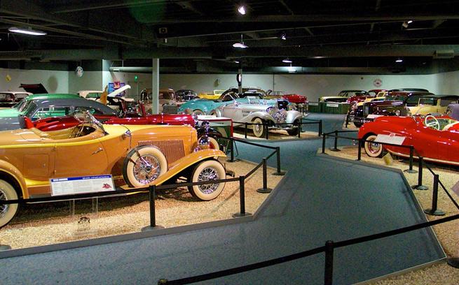 national-automobile-museum-reno