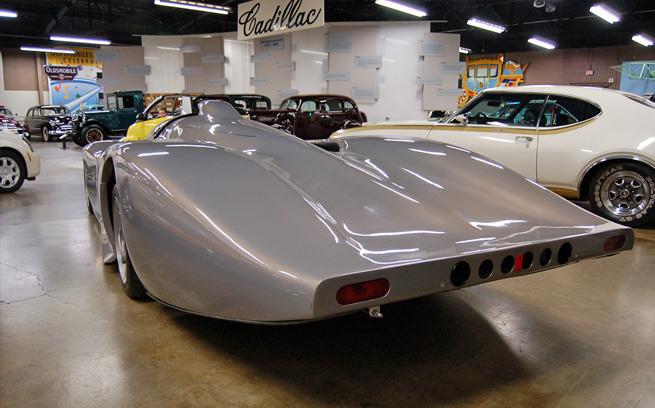 r-e-olds-car-museum