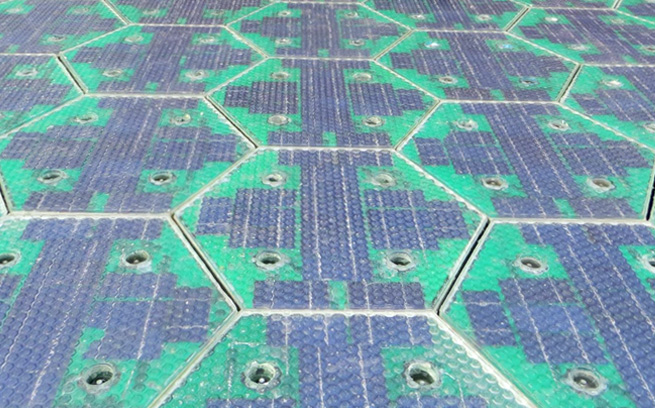 Solar Highways