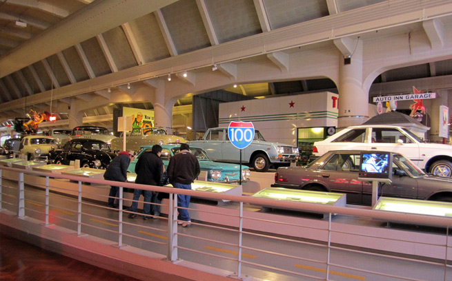 the-henry-ford-museum