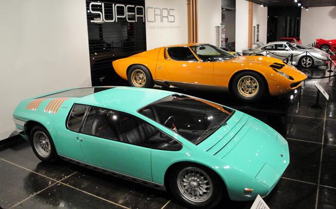 the-petersen-automotive-museum