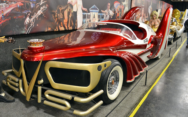 US Auto Museums You Need To Visit