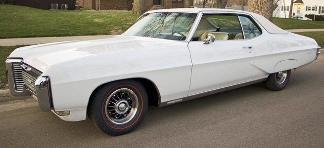 1960s-muscle-car