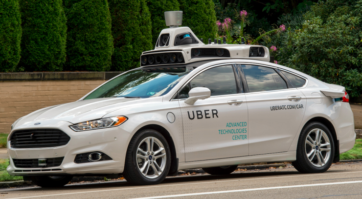 Pros and Cons of Autonomous Cars