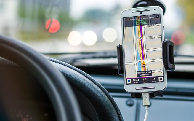 best car apps smartphones