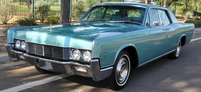 1960s-lincoln-continental