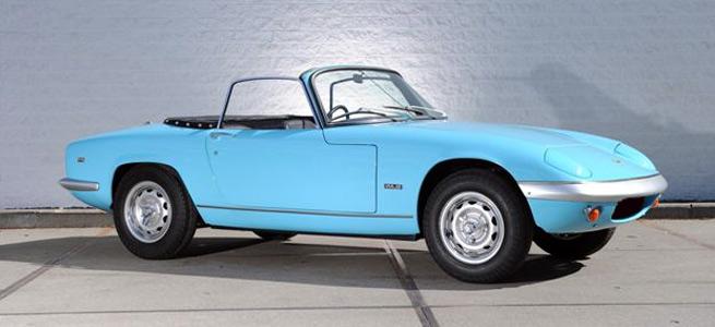 1960s-lotus-car
