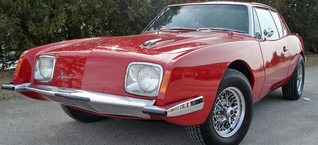 1960s-studebaker-avanti