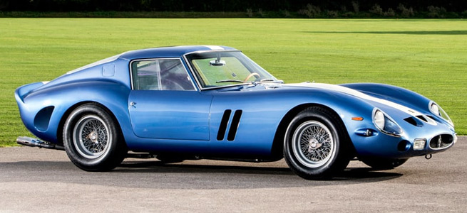 Most Quintessential Cars Of The Zero To Times