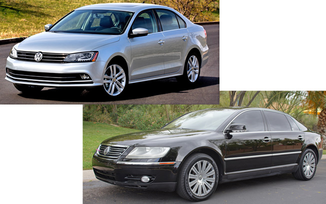 Cars Which Look Similar