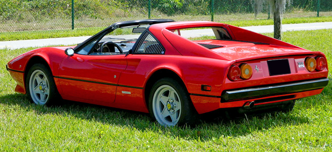 The Grooviest Cars of the 1970s - Zero To 60 Times