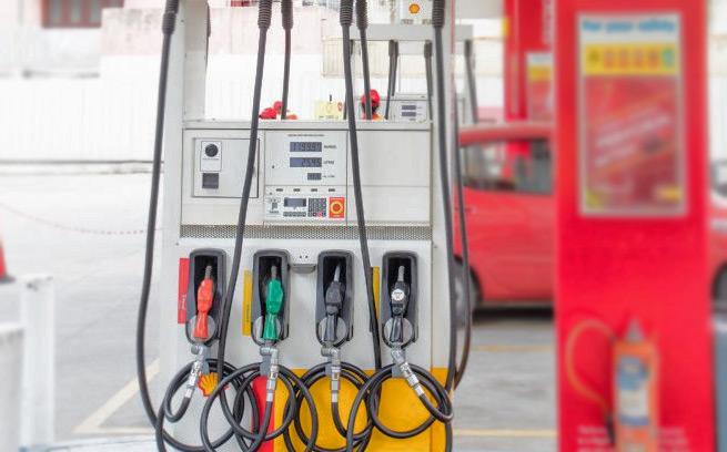 premium vs regular gasoline