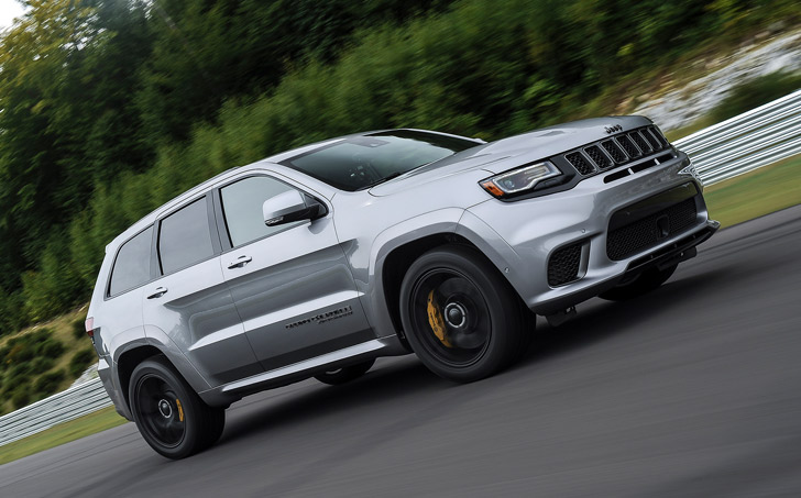 jeep trackhawk reviews
