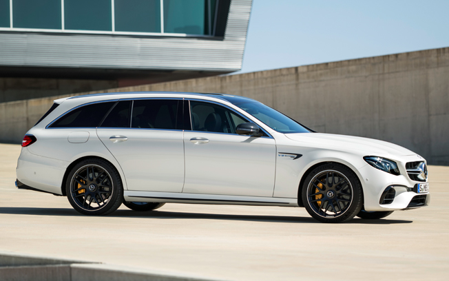 Fast Station Wagons