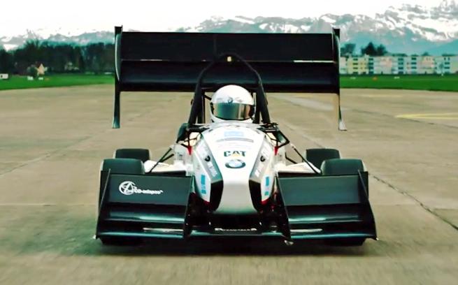 fastest car 0-60