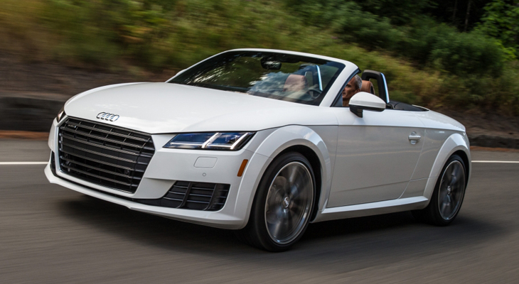 Convertibles that Attracts Women