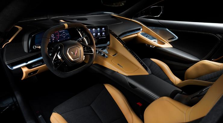 Corvette C8 Review