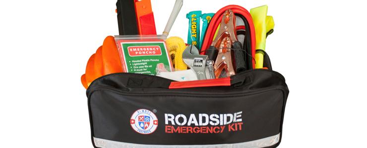 Winter Emergency Kits