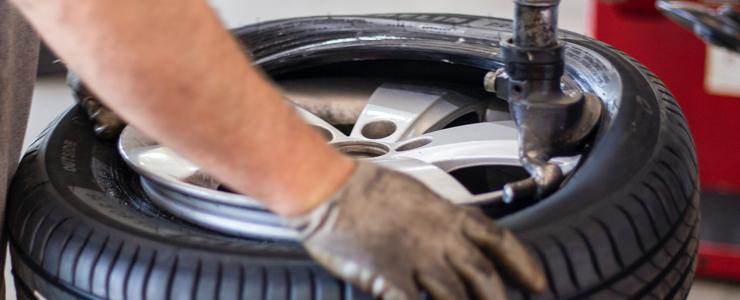 Winter Tire Guide