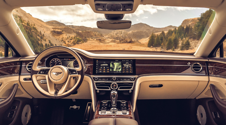 Is The Bentley Flying Spur Worth The Money