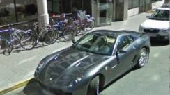 Google Street View Exotic Cars – Part 11