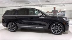 2020 Lincoln Aviator Review –  One Superb Luxury SUV