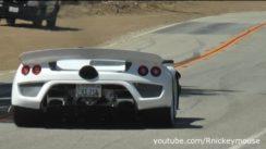 World's Fastest Lotus!