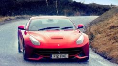 Ferrari F12 Review