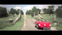 Breathtaking 1956 Maserati 150S