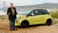 A Look at the Vauxhall Adam