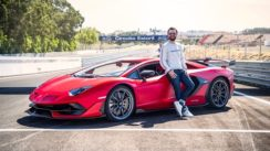 Is the Aventador SVJ the Best Lamborghini Ever?
