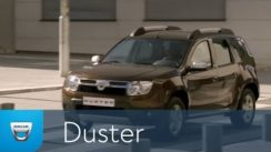 Dacia Duster TV Commercial