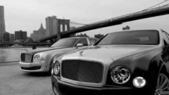 Bentley Motors Short Film